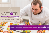 Salon Agecotel 2020